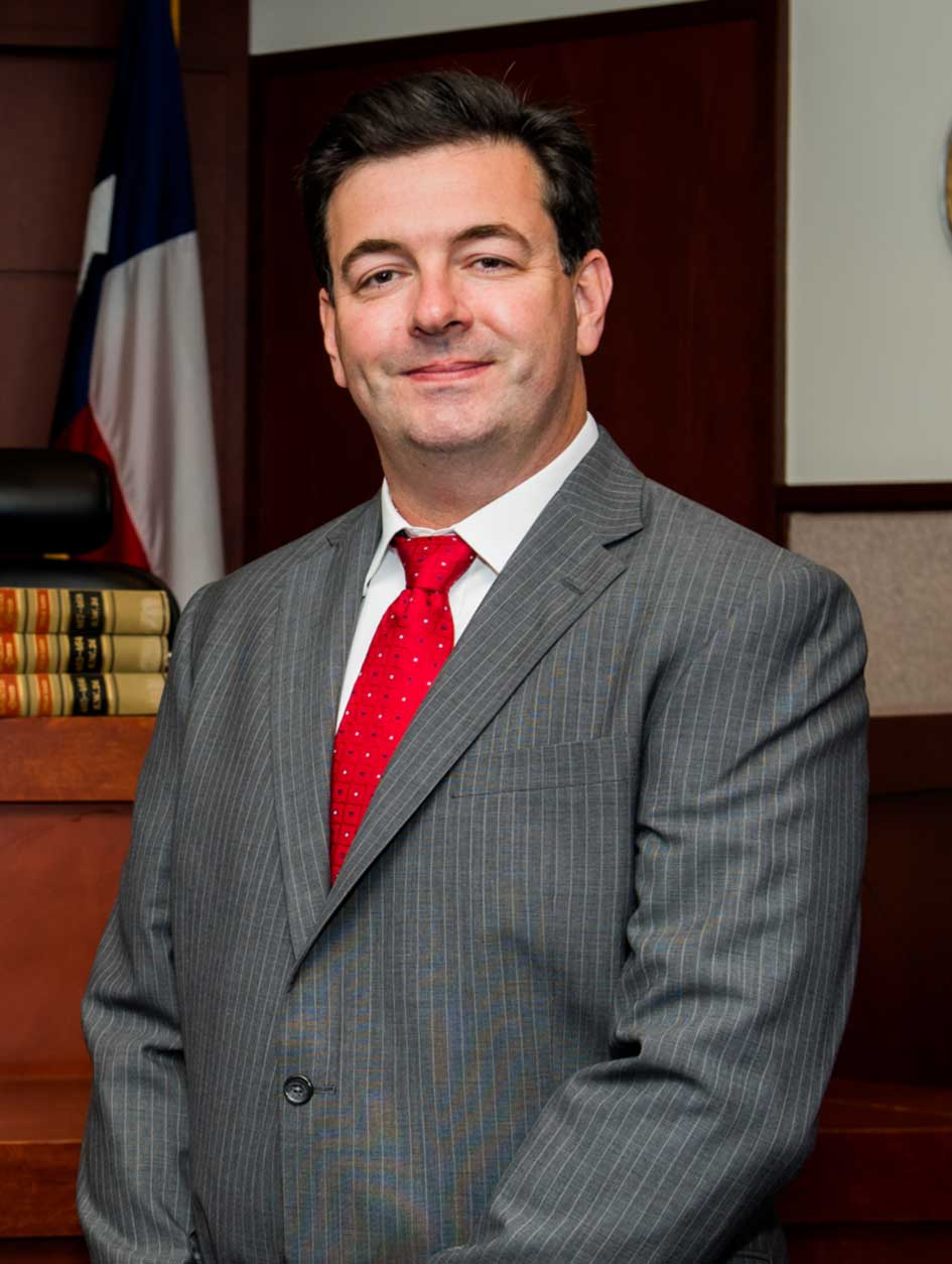 Steve Kuzmich, Board Certified Personal Injury Attorney by the Texas Board of Legal Specializations