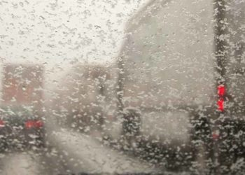 driving in icy weather